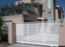 Kwikfynd Decorative Automatic Gates bigjackscreek