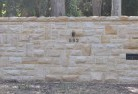Big Jacks Creek Brick fencing 19