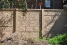 Big Jacks Creek Brick fencing 20
