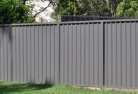 Big Jacks Creek Colorbond fencing 3