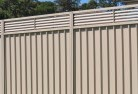 Big Jacks Creek Corrugated fencing 5
