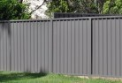 Big Jacks Creek Corrugated fencing 9