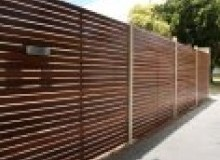 Kwikfynd Decorative fencing bigjackscreek