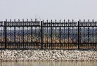 Big Jacks Creek Industrial fencing 7